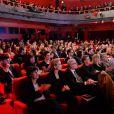 Exclusif - La 20e cérémonie des Prix Lumières à l'espace Pierre Cardin à Paris, le 2 février 2015.