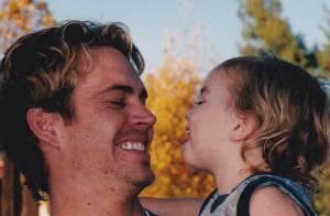Paul Walker: Meadow pleure son père avec une tendre photo, 14 mois après sa mort