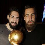 Luka et Nikola Karabatic, Experts en barbe : Un look que leurs copines adorent !