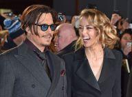 Johnny Depp marié : L'acteur de 51 ans a épousé la jeune Amber Heard