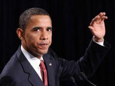 Double dose de people pour Obama : le Barack a la frite !