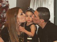 Angel Di Maria cambriolé : Traumatisée, sa femme refuse de revenir à la maison