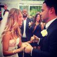 Scooter Braun, le manager de Justin Bieber, s'est marié avec Yael Cohen, le 7 juillet 2014 au Canada.
