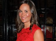 Pippa Middleton : Sublime vendeuse de robe au bras de son beau Nico