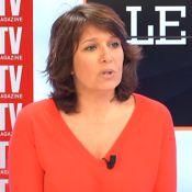 Carole Rousseau clashe Masterchef : 'Je suis étonnée que le programme revienne'