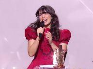 Victoires 2015 : Indila, révélation au bord de la syncope... et du hors-délai !