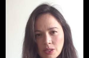 Moon Bloodgood : Une émouvante vidéo pour sauver sa nièce Olive Kang, 16 mois