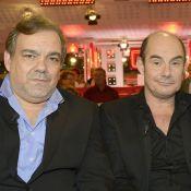 Bernard Campan, brouillé avec Didier Bourdon ? ''On a du mal à se comprendre''