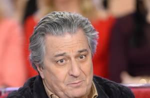 Christian Clavier, ''pudique'', évoque les polémiques : Le Bon Dieu, son exil...