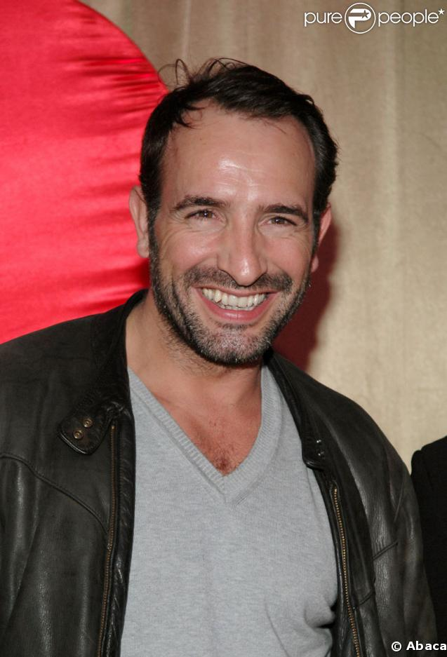 Jean dujardin lucky luke a roule for Jean dujardin photo