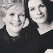 Julia Roberts : Mort de sa mère Betty Lou...