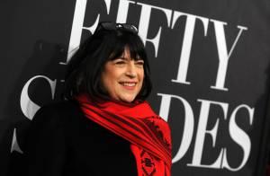 Fifty Shades of Grey: E.L. James, critiquée, veut ''contrôler'' le deuxième film
