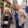 """François et Marie-Line visitent Dublin - """"L'amour est dans le pré 2014"""" - Emission du 25 août 2014."""