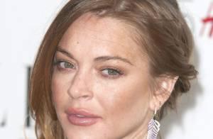 Lindsay Lohan échappe à la prison mais se fait tacler avec humour