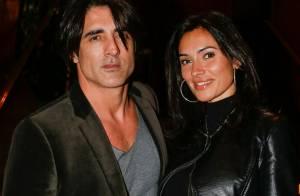 Grégory Basso et sa compagne Ornella : Soirée luxe face à Juliette Besson