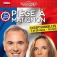 """Piège à Matignon"" avec Philippe Risoli et Nathalie Marquay - 2015"