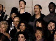 Les Enfoirés : Le clip de 'Toute la vie' en pleine polémique, Goldman répond !