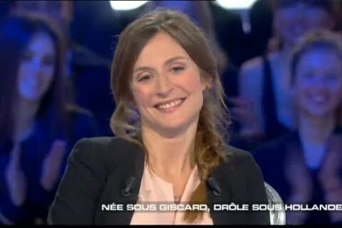Camille Chamoux, enceinte : Elle révèle le sexe et le prénom de son bébé