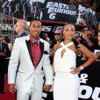 """Ludacris à la Premiere du film """"Fast & Furious 6"""" a Universal City, le 21 mai 2013."""
