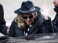 Madonna à Paris : Du ''Grand Journal'' au Rebel Heart Tour à Bercy...