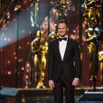 Neil Patrick Harris lors de la 87e cérémonie des Oscars à Hollywood, Los Angeles, le 22 février 2015