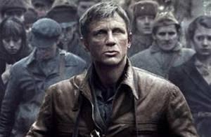 VIDEO : Daniel Craig, ce James Bond sait faire la guerre...