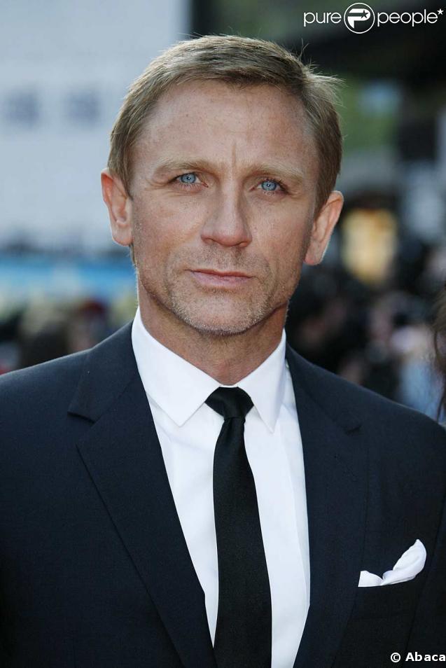 Daniel Craig - Picture Actress