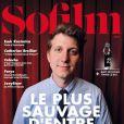 Couverture du magazine So Film de mars 2015.