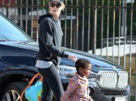 Charlize Theron : Une maman (presque) comme les autres avec son adorable Jackson