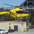 Le pilote Fernando Alonso (McLaren) a été victime d'une violente sortie de piste, à Montmelo en Espagne le 22 février 2015. Il a été emmené à l'hôpital mais le scanner a démontré qu'il n'était pas blessé avant de sortir trois jours plus tard.