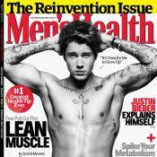 Justin Bieber : Encore torse nu mais cette fois sans retouche !