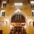 Exclusif - Illustration - Arrivées et sorties de l'aftershow Christian Dior lors de l'inauguration de la discothèque Les Bains Douches à Paris, le 6 mars 2015.