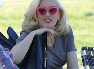 Gwen Stefani : Maman stylée et attentive pour Kingston, Zuma et Apollo