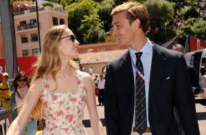 Pierre Casiraghi et Beatrice Borromeo: Une bague, des baisers, un air de fiancés