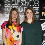 Prix Schneider - Dewaere : La relève d'Adèle Haenel, Reda Kateb, Joséphine Japy...