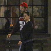 Ashton Kutcher : En amoureux avec Mila Kunis, il croise son ex Demi Moore