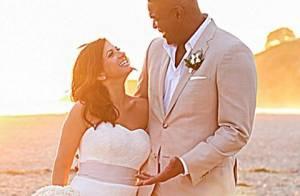 Keyshawn Johnson : 7 mois après le mariage, sa sublime Jennifer veut divorcer