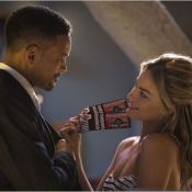 Margot Robbie : La bombe fait ''Diversion'' et s'attaque à Will Smith