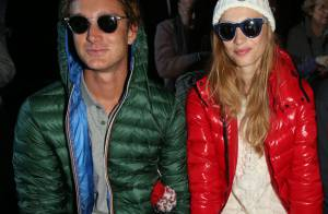 Pierre Casiraghi et Beatrice Borromeo: Les futurs mariés flashent chez Moncler !