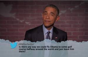 Barack Obama critiqué sur Twitter : Les réponses tout en dérision du président !