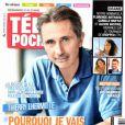 Magazine Télé Poche, en kiosques le 16 mars 2015.