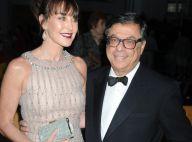 Tamara Mellon : L'ancienne patronne de Jimmy Choo fiancée à Michael Ovitz