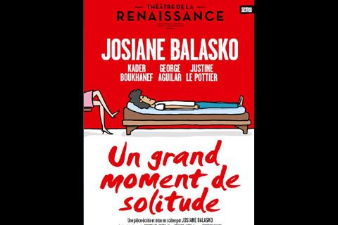 Josiane Balasko : Le jour où elle a découvert qu'elle avait un frère caché