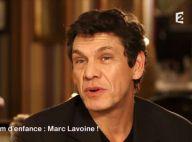 Marc Lavoine confesse avoir tenté de se suicider... du premier étage !