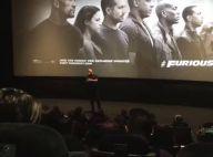 Vin Diesel: Le jeune papa au bord des larmes en évoquant son 'frère' Paul Walker