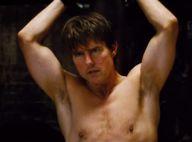 Tom Cruise : Musclé dans la bande-annonce explosive de Mission Impossible 5