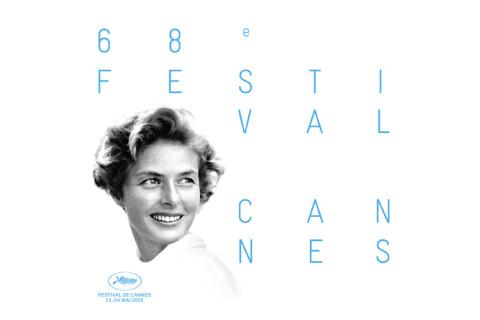 Cannes 2015, l'affiche avec Ingrid Bergman: Sa fille Isabella Rossellini touchée