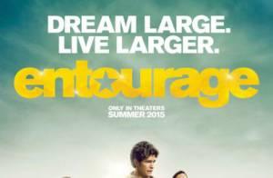Jessica Alba, Emily Ratajkowski... Casting sexy du film Entourage !