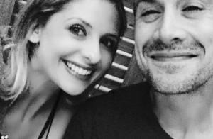 Sarah Michelle Gellar: Belle soirée en amoureux avec son mari Freddie Prince Jr.