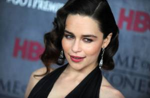 Emilia Clarke (Game of Thrones) : Pourquoi elle a refusé Fifty Shades of Grey